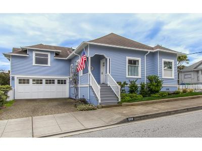 PACIFIC GROVE Single Family Home For Sale: 669 Spruce Ave
