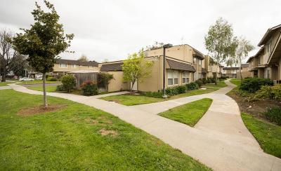 SAN JOSE Condo For Sale: 2663 Rosalinda Ct