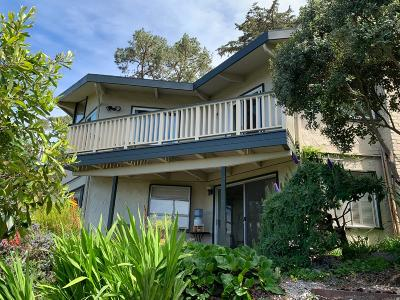 CARMEL Single Family Home Contingent: 24493 San Mateo Ave