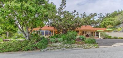 CARMEL VALLEY Single Family Home For Sale: 11585 McCarthy Rd
