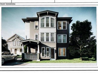 Santa Cruz Residential Lots & Land For Sale: 724 Darwin St