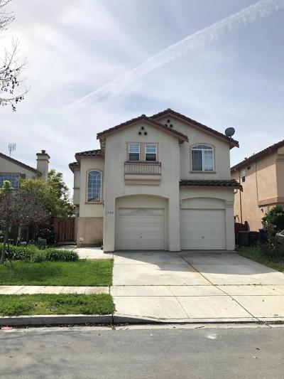SALINAS Single Family Home For Sale: 1522 Little River Dr