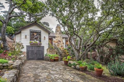 CARMEL Single Family Home For Sale: 0 NE Santa Fe And Mountain View St