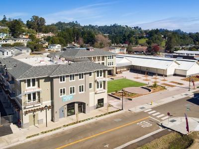 APTOS Condo Contingent: 141 Aptos Village Way 301