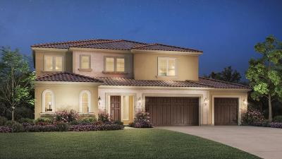 MORGAN HILL Single Family Home For Sale: 18430 Corte Anacapi