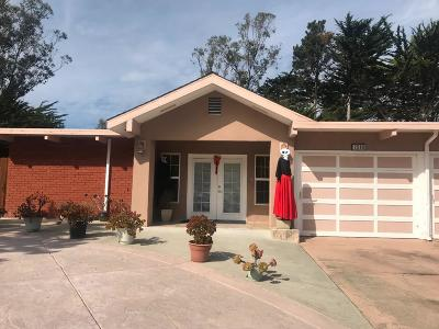 SAN BRUNO Single Family Home For Sale: Turnberry Dr