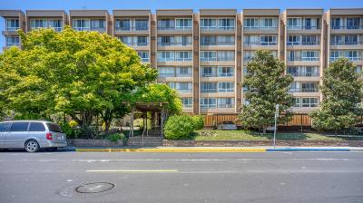 SANTA CLARA Condo For Sale: 1700 Civic Center Dr 216