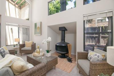 Fremont Townhouse For Sale: 34898 Tiburon Ter