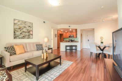 Milpitas Condo For Sale: 800 S Abel St 220