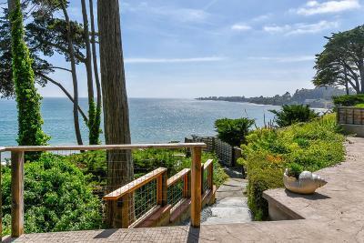 APTOS Single Family Home For Sale: 114 New Brighton Rd