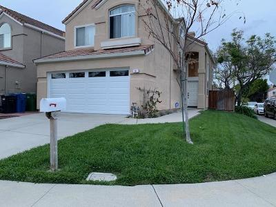 MILPITAS Single Family Home For Sale: 281 Aspenridge Dr