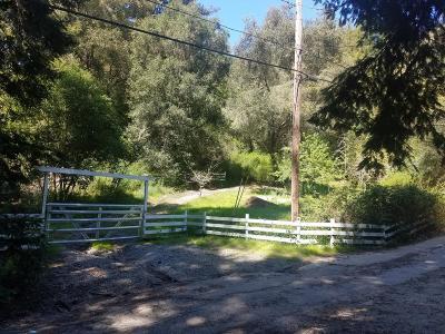 FELTON Single Family Home For Sale: 9275 Zayante Dr