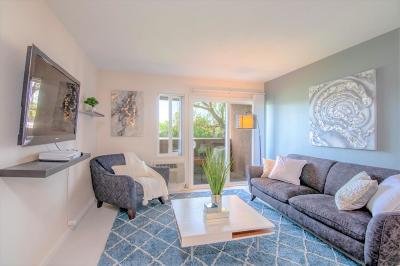 Santa Clara County Condo For Sale: 408 Dempsey Rd 211