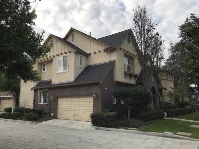 SAN JOSE CA Single Family Home For Sale: $1,588,000