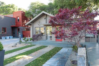 Palo Alto Commercial/Industrial For Sale: 636 Middlefield Rd