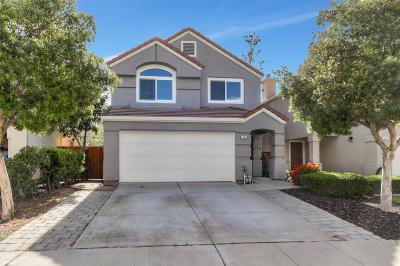 MILPITAS Single Family Home For Sale: 1373 Elkwood Dr
