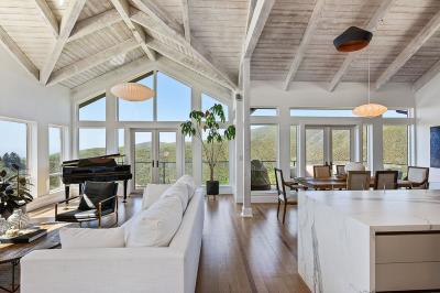 El Granada Single Family Home For Sale: 731 El Granada Blvd
