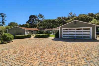 SALINAS Single Family Home For Sale: 107 Laguna Pl