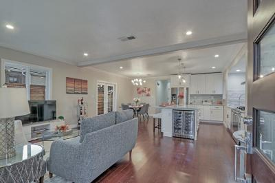 SAN JOSE Single Family Home For Sale: 379 Page St