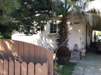 SALINAS Single Family Home For Sale: 4 Higuera Ln