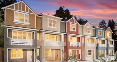 SCOTTS VALLEY Condo For Sale: 319 Cider Ct
