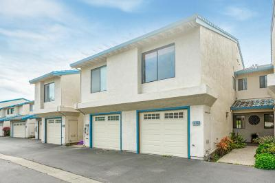 SUNNYVALE Townhouse For Sale: 1303 Victoria Ter