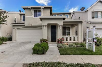 SAN JOSE Single Family Home For Sale: 2078 Croner Pl