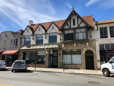 Burlingame Commercial Lease For Lease: 329 Primrose Rd