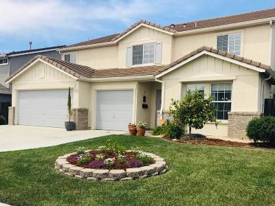 HOLLISTER CA Single Family Home For Sale: $699,990