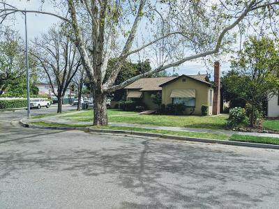 San Jose Residential Lots & Land For Sale: 1252 Spencer Ave