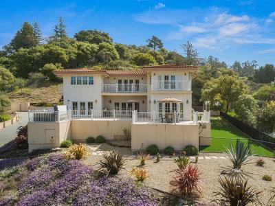 Watsonville Single Family Home For Sale: 101 Allan Ln