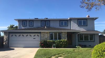Cupertino Rental For Rent: 929 Old Town Ct
