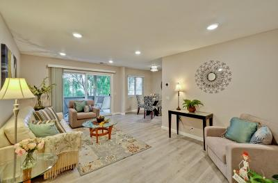SUNNYVALE Condo For Sale: 755 N Fair Oaks Ave 1