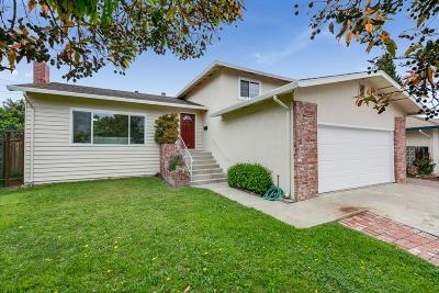 Fremont Single Family Home For Sale: 4327 Romilly Way