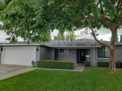 SAN JOSE Single Family Home For Sale: 6016 Susan Ct