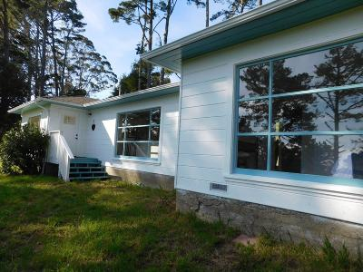 MOSS BEACH Single Family Home For Sale: 990 Buena Vista St