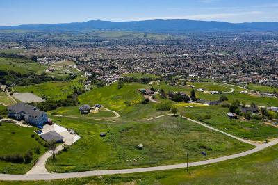 SAN JOSE CA Residential Lots & Land For Sale: $599,000