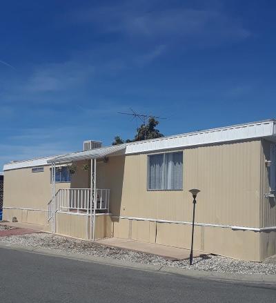 Milpitas Mobile Home For Sale: 1515 N Milpitas Blvd 75