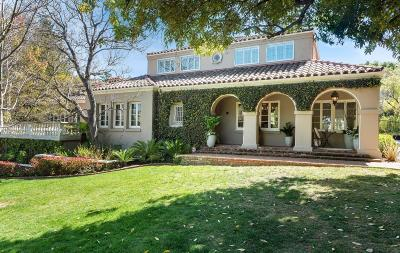 MONTE SERENO Single Family Home For Sale: 18510 Beck Ave