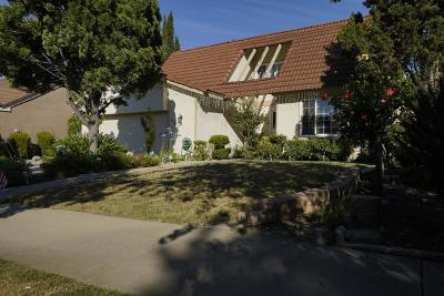 San Jose Rental For Rent: 6212 Balderstone Dr