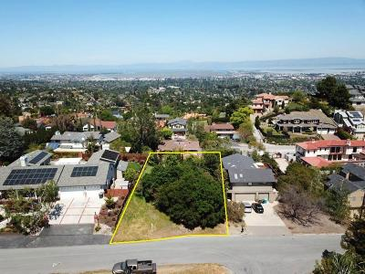 REDWOOD CITY Residential Lots & Land For Sale: 000 Temescal Way