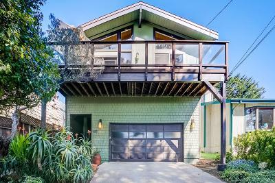 Single Family Home For Sale: 615 Kelmore St