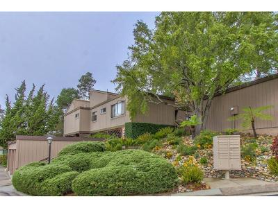 CARMEL Condo For Sale: 24501 Via Mar Monte 74