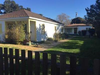 Gilroy Multi Family Home For Sale: 7840 Rosanna St