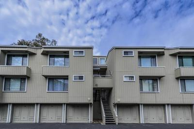 SAN JOSE CA Condo For Sale: $715,000
