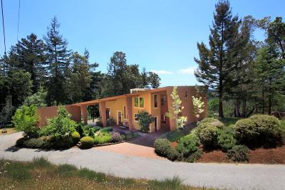 LOS GATOS Single Family Home For Sale: 1111 Wilderfield Rd