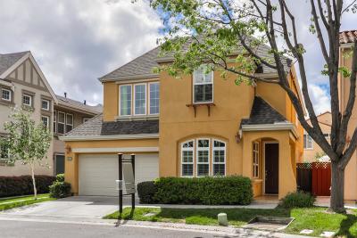 SANTA CLARA Single Family Home For Sale: 4503 Billings Cir
