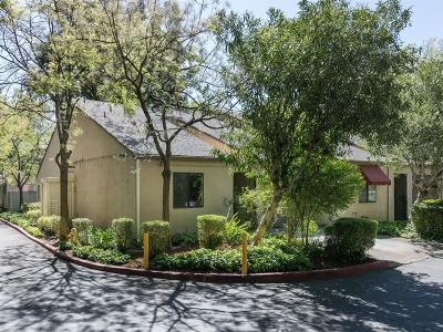 LOS GATOS Condo For Sale: 447 Alberto Way C130