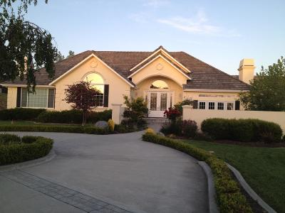 AROMAS Single Family Home For Sale: 2765 Summerland Rd
