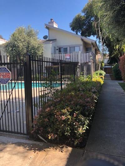 San Jose Condo For Sale: 3819 Seven Trees Blvd